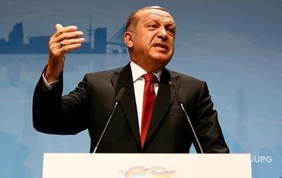 В Швеции Эрдогана официально обвинили в геноциде