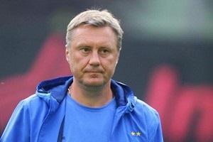 Хацкевич рассказал о кадровых изменениях Динамо