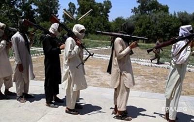 В Афганистане боевики расстреляли пассажиров автобуса
