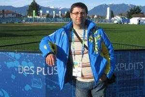 Умер известный украинский спортивный журналист