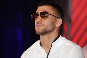 Ломаченко: Я готовий боксувати кожні два місяці