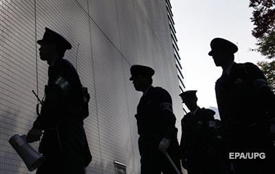 В Японии впервые за полтора года провели смертную казнь