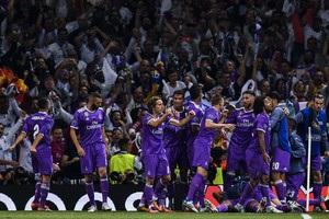 Реал опустився з другої на п яту сходинку рейтингу найдорожчих клубів світу