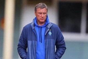 Динамо не нужны Гладкий и Мякушко, Рыбалка остается в команде