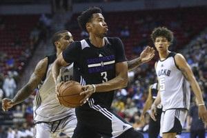 Летняя лига НБА: Лейкерс обыграли Кливленд, Бостон разгромил Голден Стэйт