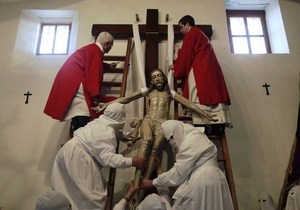 Католики во всем мире отмечают Пасху