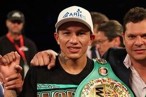 Мексиканський чемпіон світу кинув виклик Ломаченку