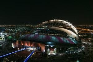 Шесть арабских стран требуют перенести ЧМ-2022 из Катара – СМИ