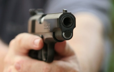 У Житомирській області розстріляли бізнесмена