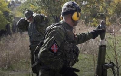 Штаб: Золотое обстреляли из запрещенного оружия