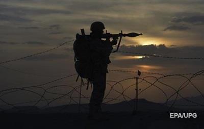 Пакистан начал военную операцию на границе с Афганистаном