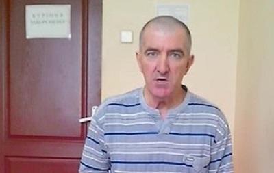 Нападник на Осмаєва: Це був нещасний випадок