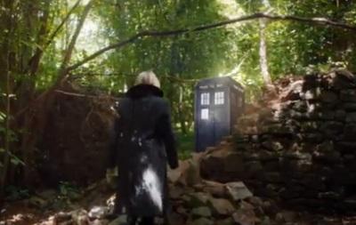 Головну роль в Докторі Хто вперше виконає жінка