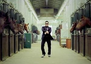 Британец скончался, исполнив танец в Gangnam Style