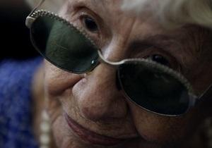 БЮТ: В киевских интернатах для пенсионеров нет денег на похороны умерших