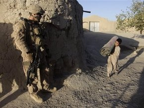 Доклад НАТО по Афганистану: Стратегия борьбы с талибами не работает