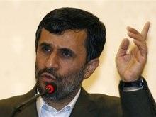 Иран в ближайшие дни запустит свой первый искусственный спутник Земли