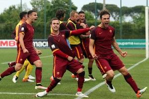 Игрок Ромы останется без футбола на 5 месяцев за употребление марихуаны