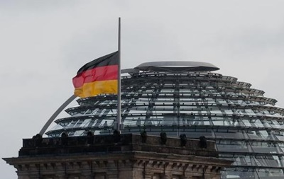 Берлін засудив заяву про створення Малоросії