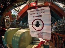 Россия воспользуется результатами работы адронного коллайдера