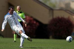 Кассано завершил карьеру через восемь дней после перехода в Верону