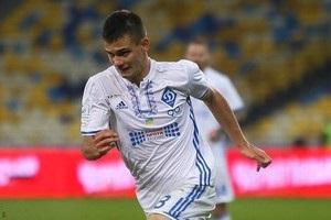 Динамо з порожніми трибунами обіграло Чорноморець