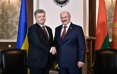 Стала відома дата візиту Лукашенка до Києва