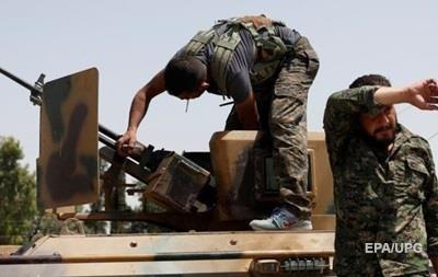 Війська Асада відбили в ІДІЛ десятки нафтових вишок