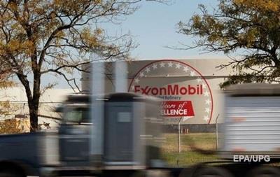 США оштрафовали ExxonMobil за сделки с Роснефтью