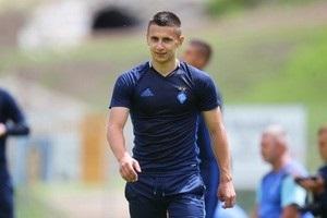 Нападник Динамо продовжить кар єру в Білорусі