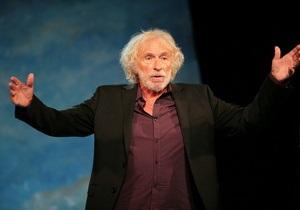 Вопреки возмущению Пьера Ришара, цены на билеты на его спектакль в Москве не снизят