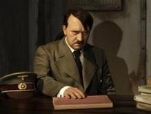 Испортивший воскового Гитлера немец освобожден от штрафа