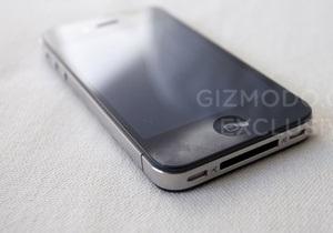 В интернете появились фотографии нового iPhone