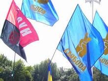 Две тысячи националистов едут в Северодонецк