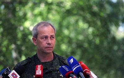 В ДНР рассказали о потерях за неделю