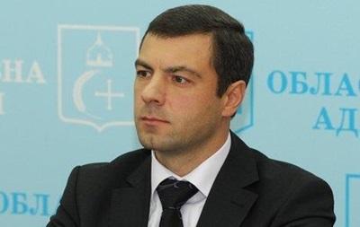 Заступнику глави АП Януковича вручили підозру
