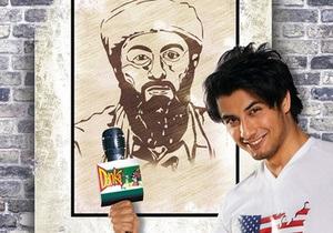 Пакистан не разрешил показ комедии про бин Ладена