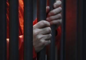 Британское правительство возвращает заключенным право голосовать на выборах