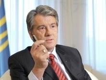 Ющенко поедет на сессию Генассамблеи ООН, где рассмотрят вопрос по Голодомору