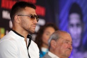 Ломаченко: Хочу, чтобы когда люди говорили о боксе, вспоминали мою фамилию