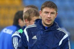 Шацких лишен звания лучшего бомбардира в истории чемпионатов Украины