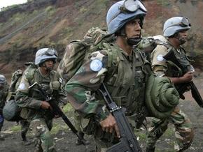 Генсек ООН призвал к немедленному прекращению боевых действий в Африке