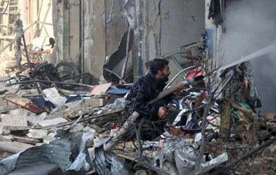 Союзники Аль-Каїди взяли під контроль Ідліб