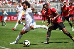 МЮ в серии пенальти обыграл Реал на Международном кубке чемпионов