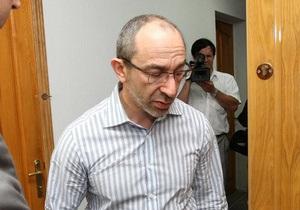 Выборы в Харькове: Кернес заявил, что опережает Авакова по экзит-поллу Партии регионов