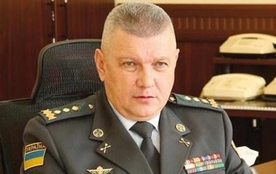 Голова Держприкордонслужби подав у відставку