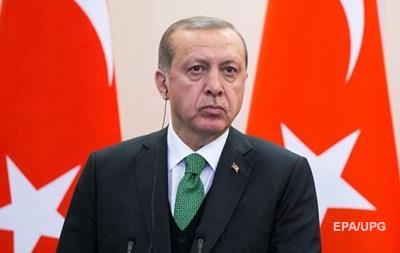 Эрдоган обвинил Германию в шпионаже