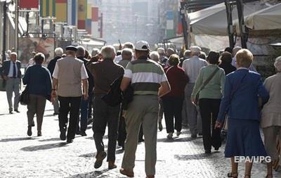 В странах ЕС демографический кризис – исследование