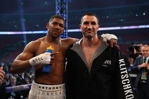 Промоутер Джошуа назвал дату реванша с Кличко