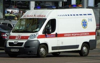 В санатории Прикарпатья отравились 34 человека
